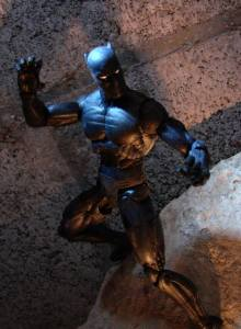 DST Marvel Select Cap Panther 03