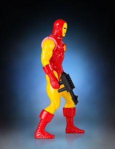 Jumbo Iron Man 03