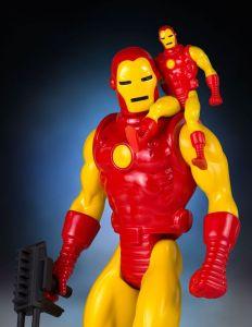 Jumbo Iron Man 04