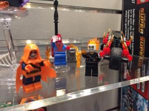 Lego Toy Fair 2016 04