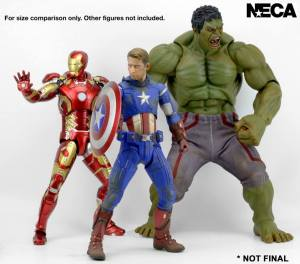 NECA Hulk (4)