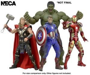 NECA Hulk (6)