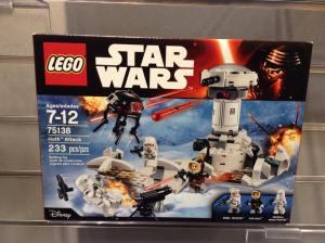 Toy Fair 2016 Lego 03