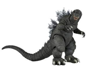 2001 Godzilla (1)