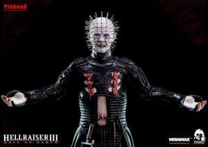 Hellraiser III Hell on Earth - Pinhead  (16)