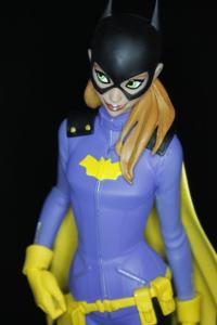DC Comics Batgirl