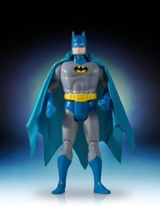 Super Powers Batman Jumbo Figure (1)