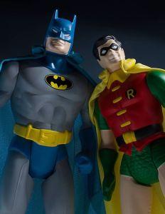 Super Powers Batman Jumbo Figure (9)