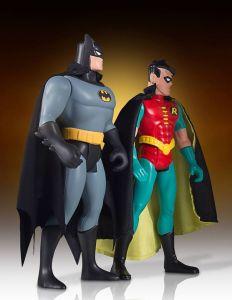 Batman Animated Series Jumbo Figure (8)
