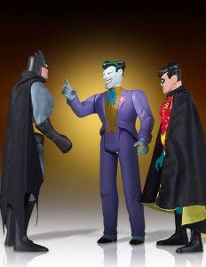 Batman Animated Series Jumbo Figure (9)