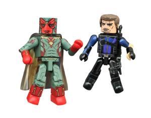 Civil War Minimates 03