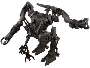 Terminator Harvester 009