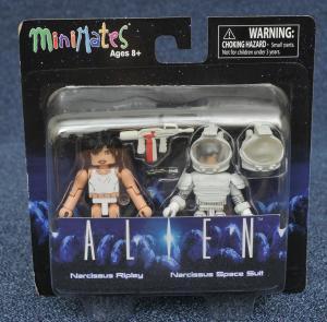 Aliens Minimates S3 001