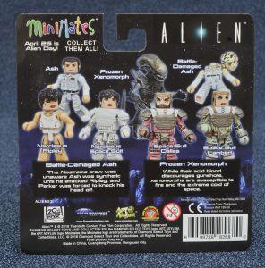 Aliens Minimates S3 005