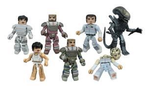 Aliens Minimates S3 006