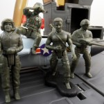 Army Gear Canteen 009