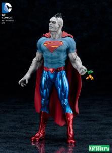 DC Comics Bizarro New 52 (2)