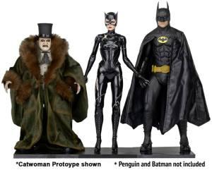 NECA Catwoman 03