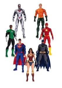 DCC-Justice-League-Rebirth-7-Pack