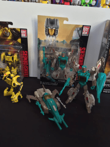 Hasbro Transformers SDCC 2016 (2)