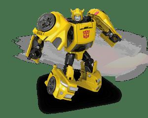 LEGENDS Bumblebee Bot Mode