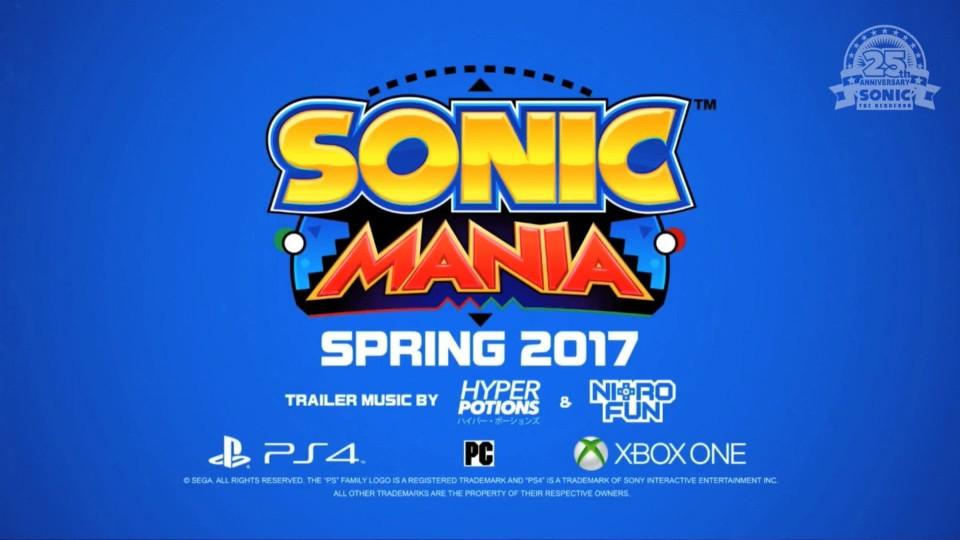 Sonic Game We've Been Waiting For