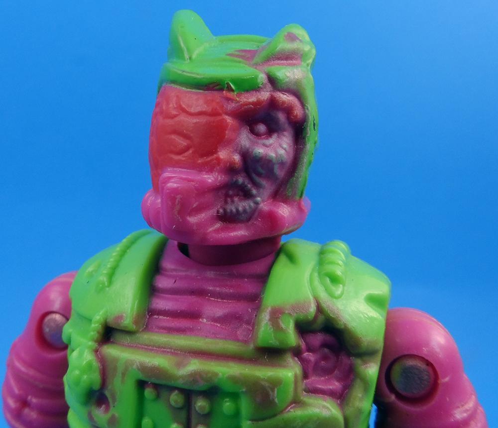 GI Joe Toxo Zombie – Random Toys