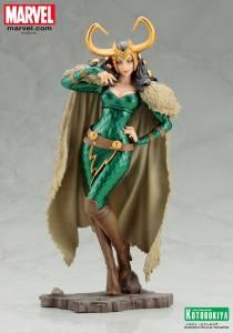 Kotobukiya Loki (5)