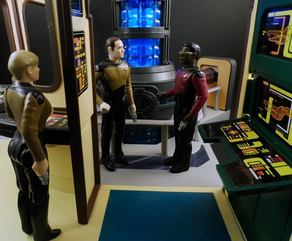 Galoob Star Trek – Random Toys