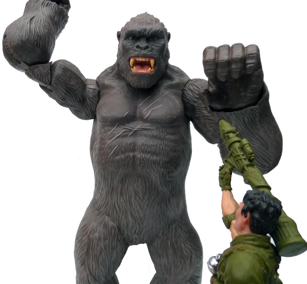 Random Toys – Kong Mega Figure