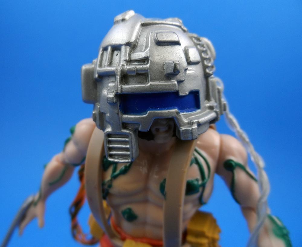 Toy Biz Weapon X – Random Toys