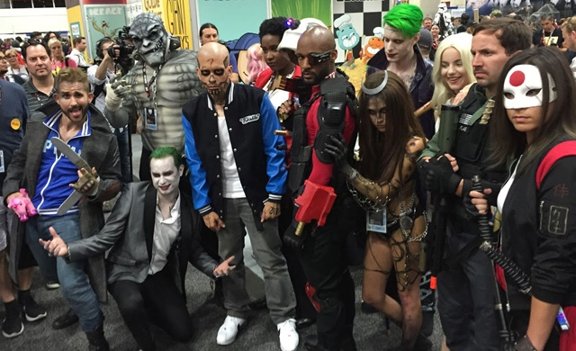 Should Cosplayers be Banned from Conventions?