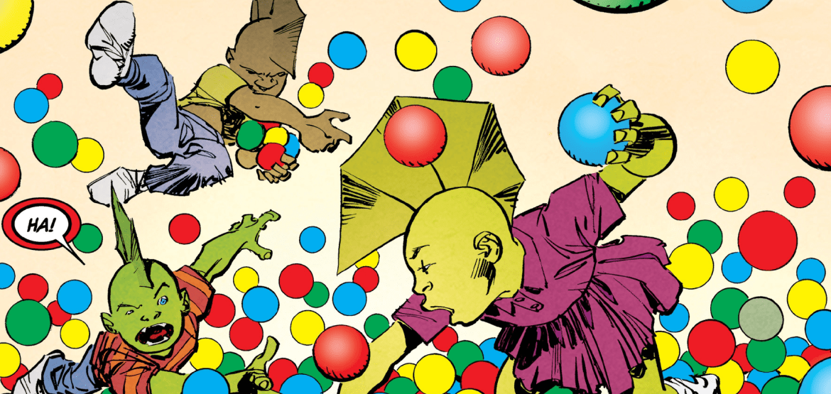 Review: Savage Dragon #228