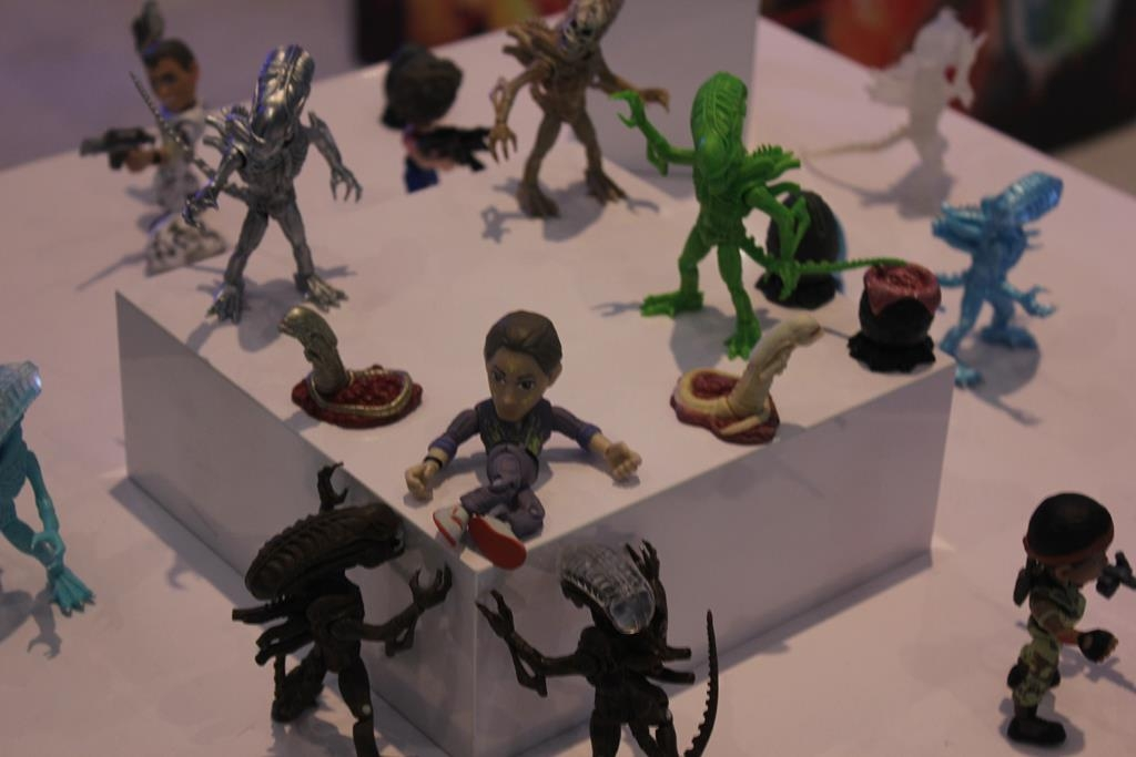 Loyal Subjects- Toy Fair 2018