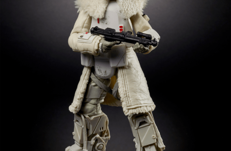 SOLO: A STAR WARS STORY 6″ BLACK SERIES FIGURES REVEALED