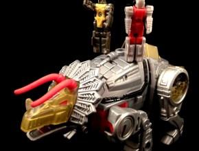 Slug Titan Master Ports