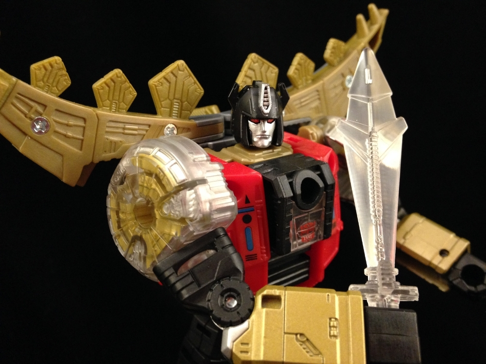 Power of the Primes Dinobot Snarl Review