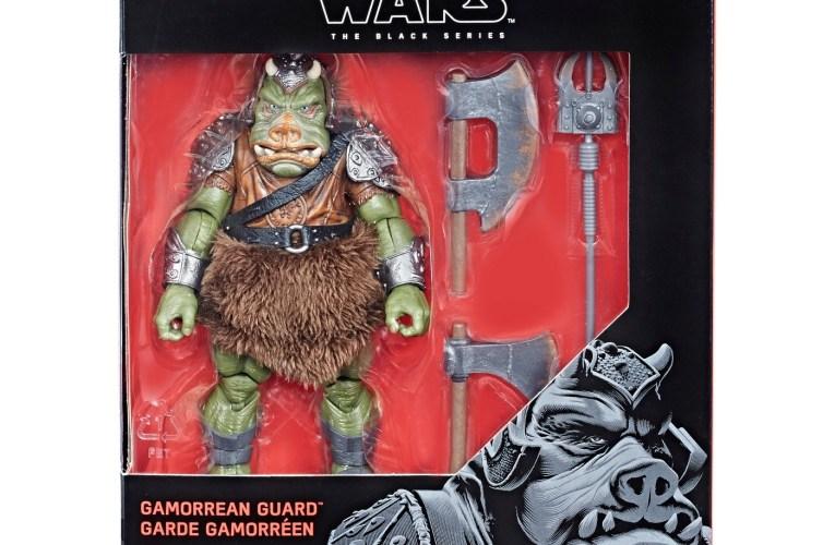 Star Wars The Black Series 6″ Gamorrean Guard Target Exclusive