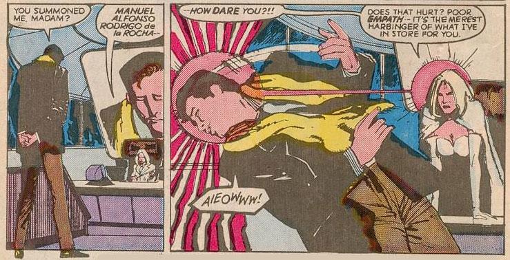 New Mutants #26 – Reviews Of Old Comics