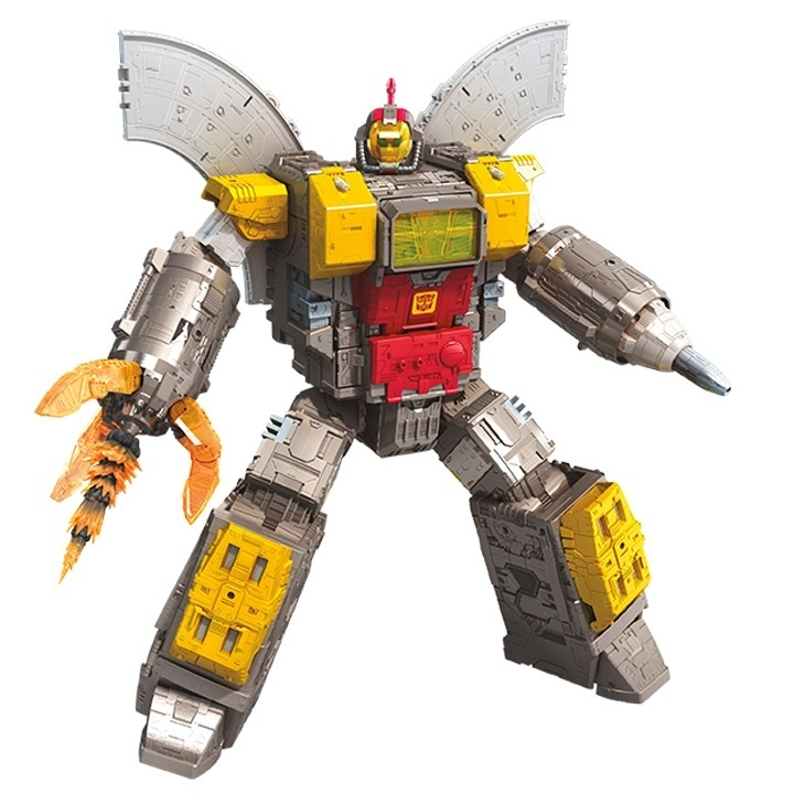Transformers Siege Omega Supreme and More Revealed