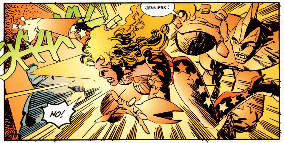 Savage Dragon #75 – Reviews Of Old Comics
