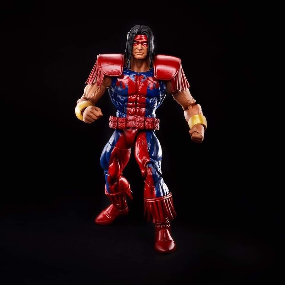 New Marvel Legends Revealed at NYCC