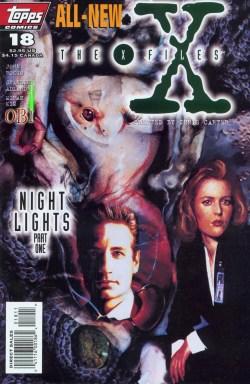 X-Files 18