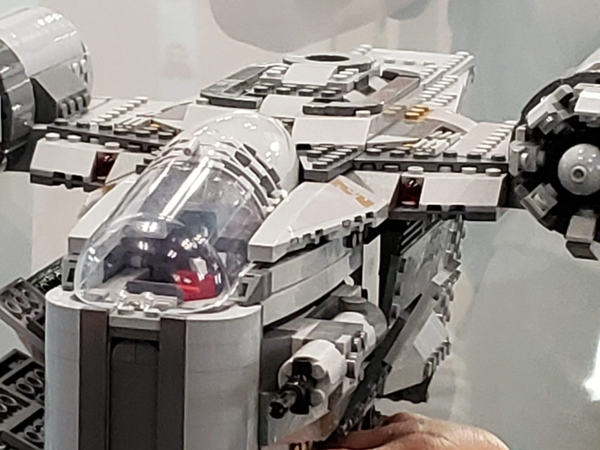 Lego- Toy Fair 2020