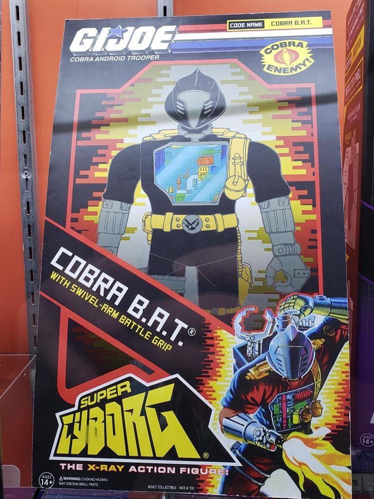 Super7 Toy Fair 2020