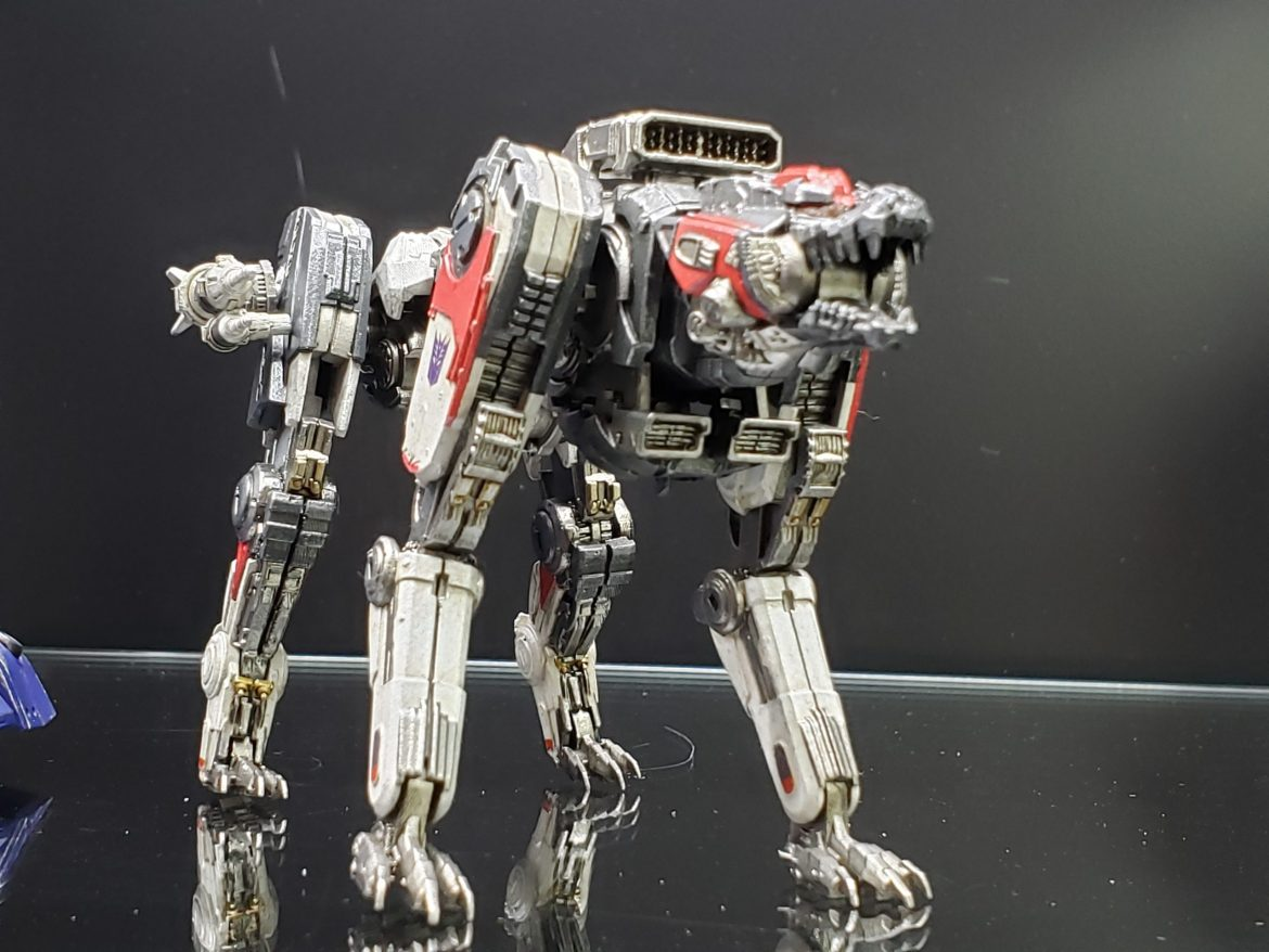 Threezero Toy Fair 2020