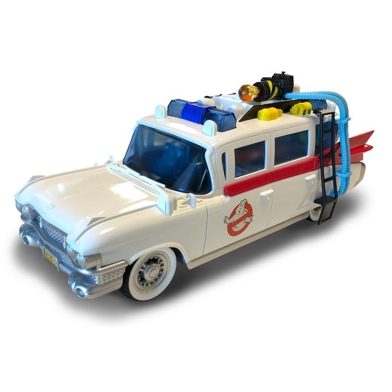 Official Images of Ghostbusters Retro Action Figures
