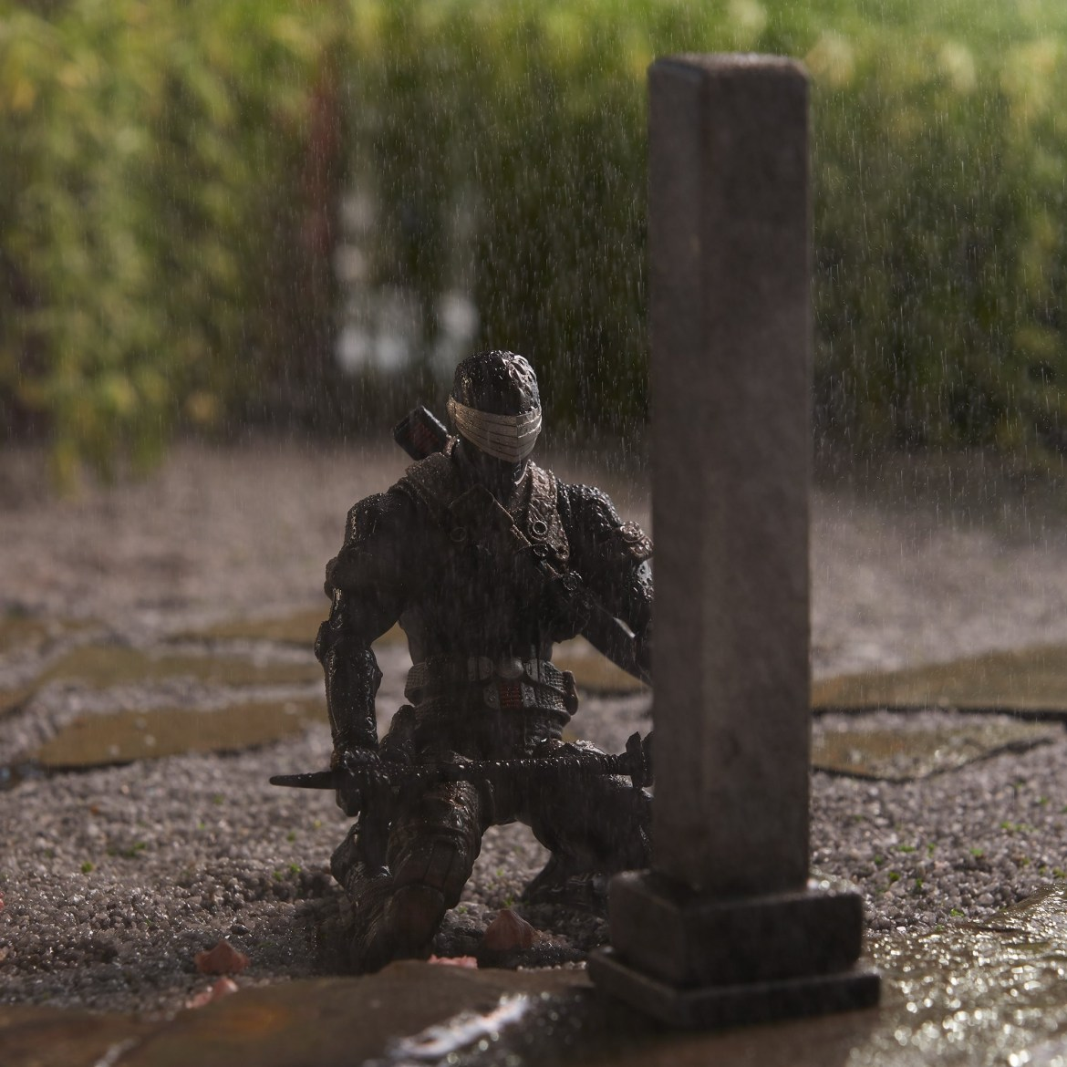 GI Joe Classified 6″ Snake Eyes up for Preorder