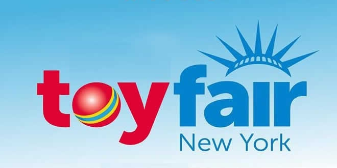 Toy Fair 2020 is this Week and we need Your Help