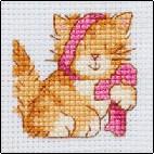 Free chart from Cross-stitching.com